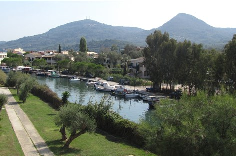 Messonghi -
